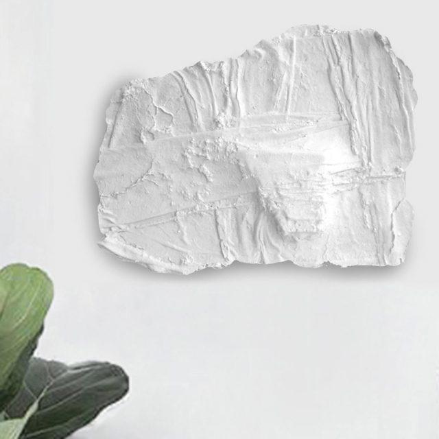 פסל קיר – בין הסדינים 3